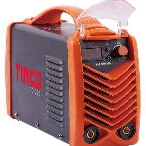 Timco Fi200MMA hitsausinvertteri