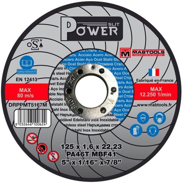 power-katkaisulaikka-125