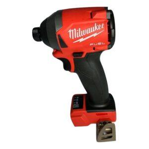 Milwaukee M18 iskevä ruuvinväännin Fuel FID2-0