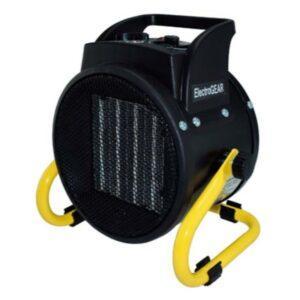 Lämpöpuhallin PTC 2 kW ElectroGEAR