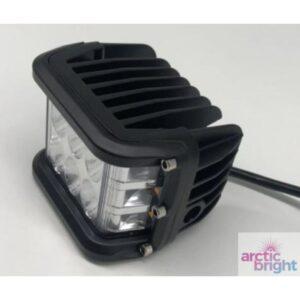 Arctic Bright Combo 120W LED työvalopari (2)