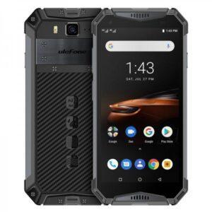 Ulefone Armor 3W vedenkestävä IP68 älypuhelin