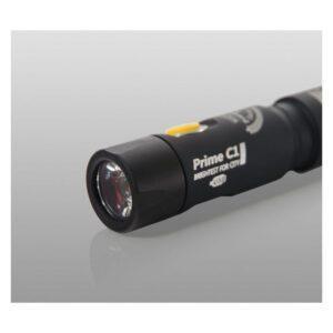 Armytek Prime C1 taskulamppu magneetti USB + 18350