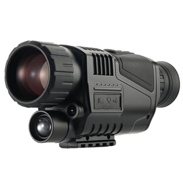 Denver NVI-450 Pimeänäkölaite 5x40 videokuva toiminnolla