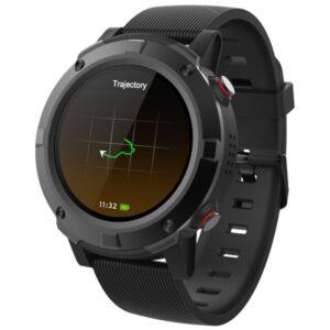 Denver SW-660 GPS Älykello musta