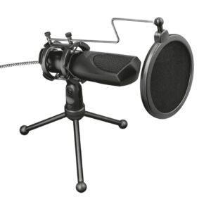 Trust GXT232 Mantis striimaus mikrofoni