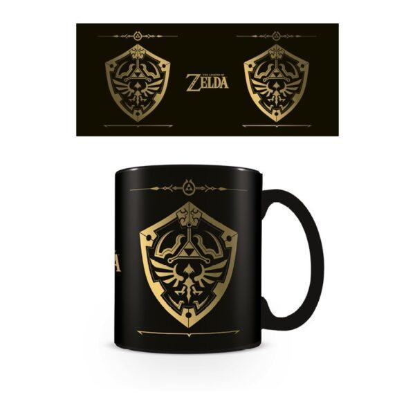 The Legend of Zelda Hylian muki