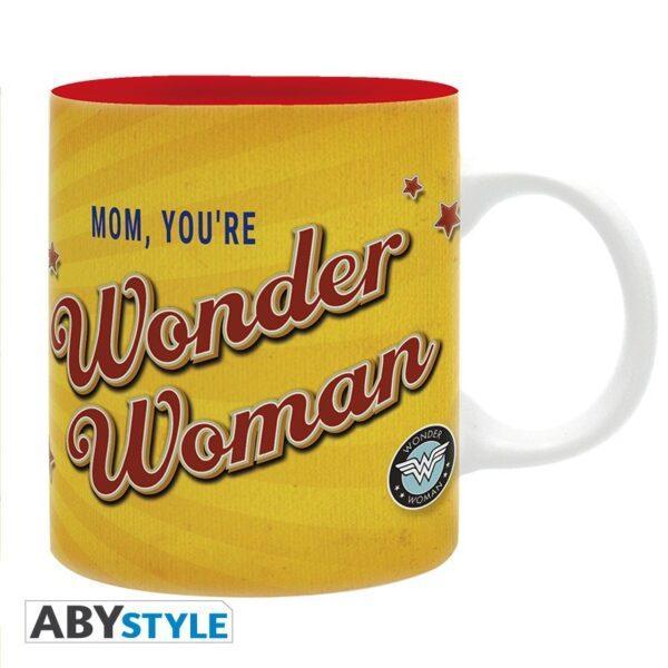 Wonder Woman muki ABYstyle