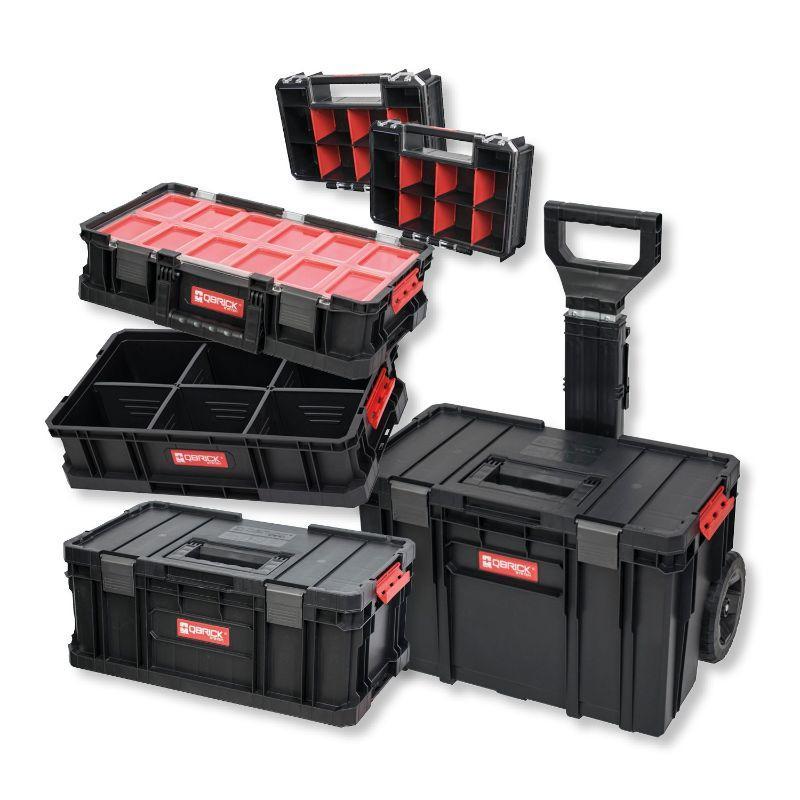 Työkalupakit ja työkalulaukut