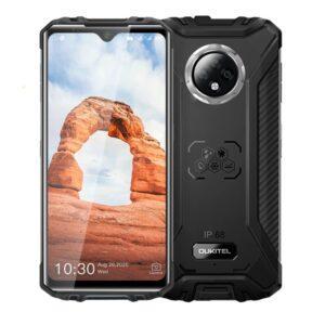 Oukitel WP8 Pro IP68 älypuhelin musta