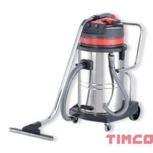 Timco 60l 3x1000W teollisuusimuri