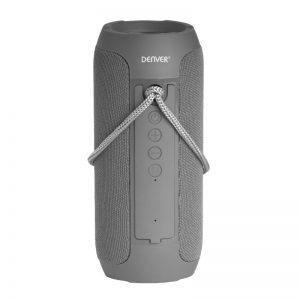 Denver Bluetooth kaiutin BTS-110, harmaa