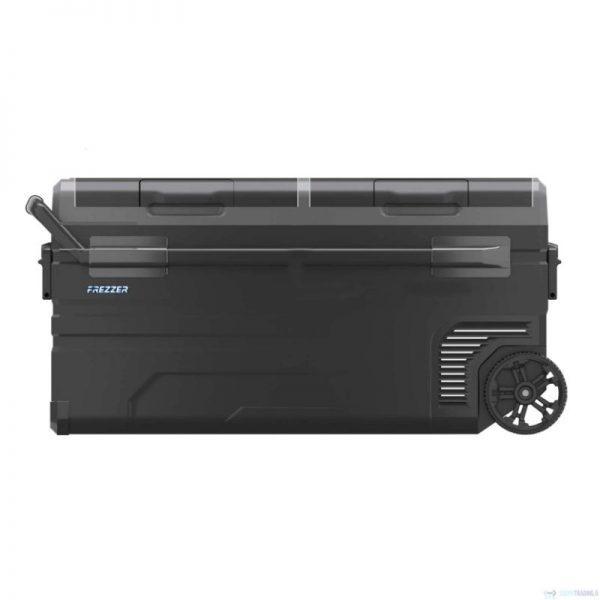Frezzer Pro Dual 95L - matkajääkaappi 12/230V