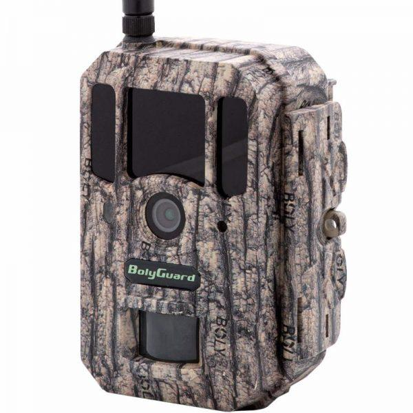 Scout Guard BG668-E36WG 4G & 4K riistakamera