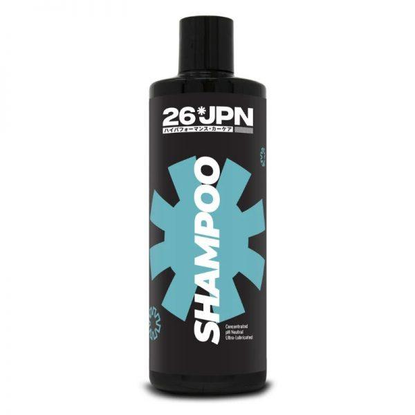 26JPN 500 ml Auto Shampoo