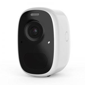 T-Cam BC200 AI langaton valvontakamera akulla