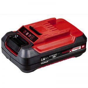 Akku Einhell Power X-Change 18 V 2,6 Ah Plus