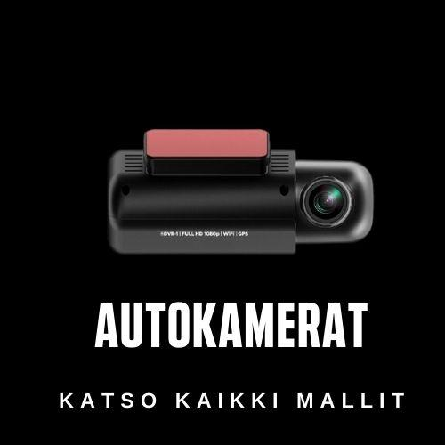 Autokamerat