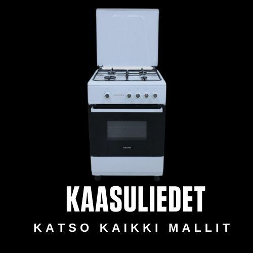 Kaasuliedet