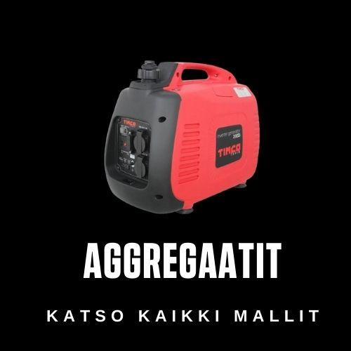 Aggregaatit