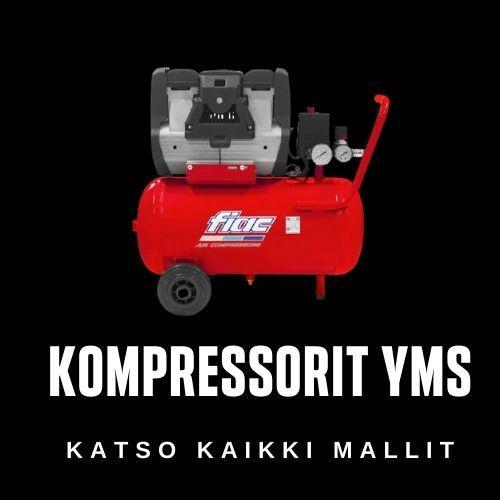 Kompressorit