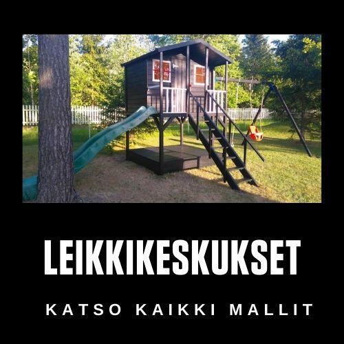 Leikkikeskukset