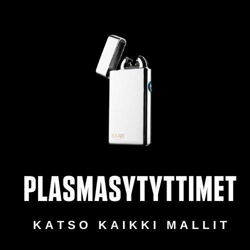 Plasmasytyttimet